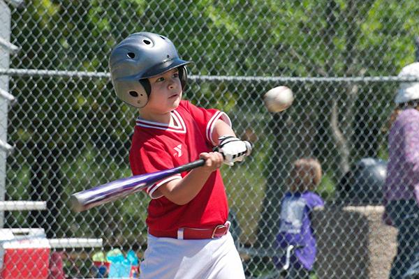Youth Sports North Attleboro Ymca