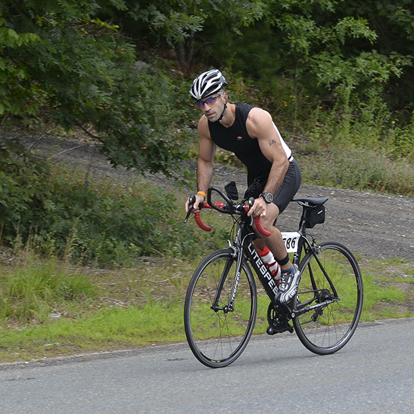 Race for a Cause in The 10th Annual Hockomock Area YMCA Triathlon – JULY 24
